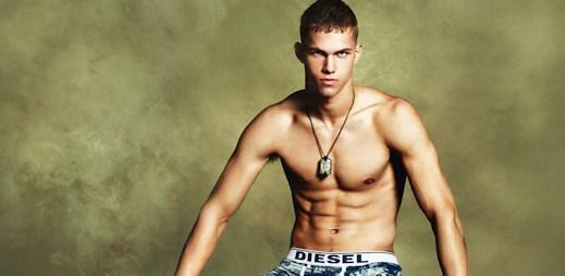 Diesel ukázal parádní fotografie nové kampaně jaro/léto 2012