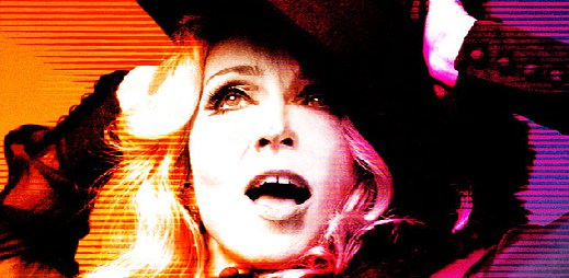 Horká novinka: Ochutnávka songu I'm Addicted od Madonny