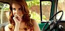 Lana Del Rey: Nudné retro v klipu Diet Mountain Dew