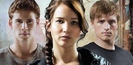 Film: Krutý příběh Hunger Games: Aréna smrti