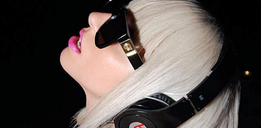 Po Lady Gaga se slehla zem, chystá nové album
