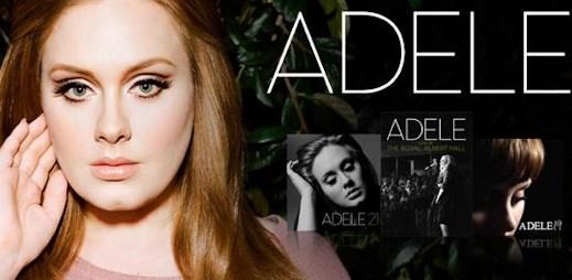 Zpěvačka Adele se stala gay ikonou