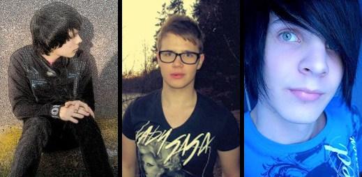Souboj kluků #42: Nová trojka sympaťáků