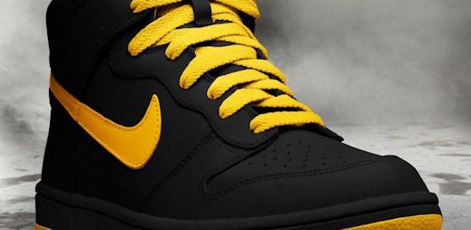 Nová kolekce Nike Dunk NFL iD: Jaké barvy se vám líbí? - 2. část