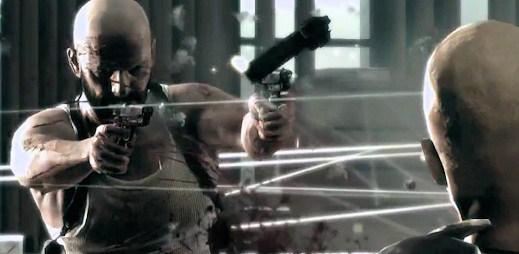Vymazlený Max Payne 3 zaútočil na herní konzole