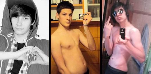 Souboj kluků #46: tři podezřele sympatičtí kluci