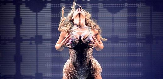 Beyoncé: Po mateřské zpět na scéně v podání čtyř koncertů