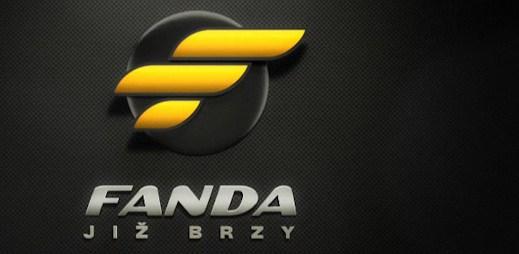 Další kanál Novy se jmenuje Fanda. Je pro muže