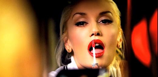 Gwen Stefani se vrací s No Doubt. Vydala nový klip Settle Down
