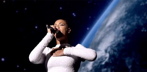 Beyoncé podpořila Světový humanitární den klipem I Was Here