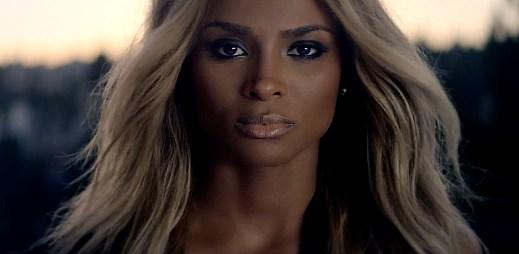 Ciara vylila své srdce v klipu Sorry podle skutečného příběhu