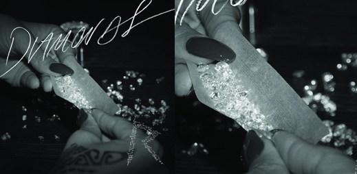 Rihanna: Nový singl Diamonds zní skvěle, bude na novém albu