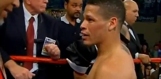 Profesionální boxer Orlando Cruz: Jsem homosexuál