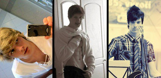 Souboj kluků #67: Tři nejsympatičtější kluci za uplynulý týden