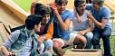 Kdo je z nich nejvíc sexy: Zayn, Harry, Louis, Liam nebo Niall?