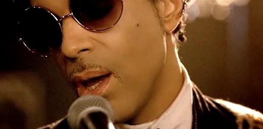 Nestárnoucí zpěvák Prince vydal nový klip Rock & Roll Love Affair