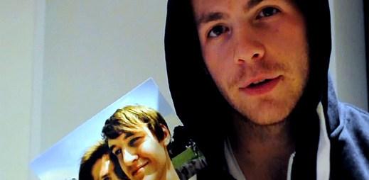 V novém klipu Daylight od Maroon 5 je zpověď dvou gayů