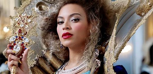 Beyoncé přijede do Bratislavy. Chystá turné The Mrs. Carter Show