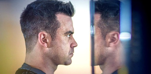 Robbie Williams: Horká novinka Be a Boy
