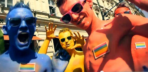 Založili jste tradici! První promo video k Prague Pride 2013 je tu