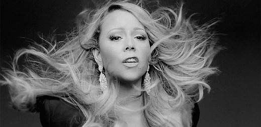 Mariah Carey nazpívala singl Almost Home k fantasy filmu