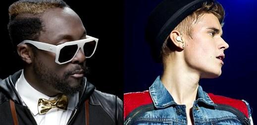 Will.i.am představil další singl #thatPOWER s Justinem Bieberem