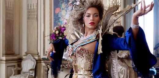 Beyoncé odhalila nový propagační song Bow Down/I Been On