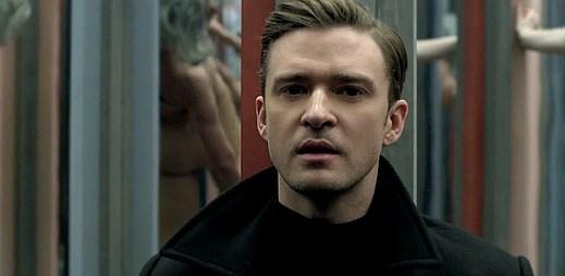Justin Timberlake vzdává hold trvalé lásce v Mirrors