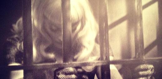 Madonna přichází se svým Secret project