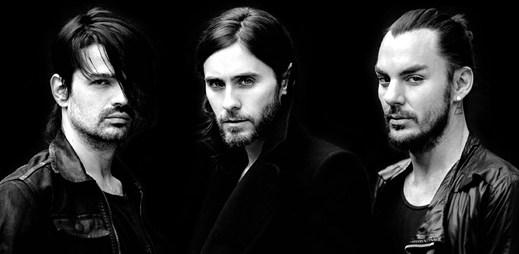 30 Seconds To Mars vydali první toxický singl z nové desky
