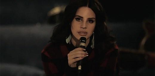 Lana Del Rey se vrátila do 70. let se zbrusu novým singlem
