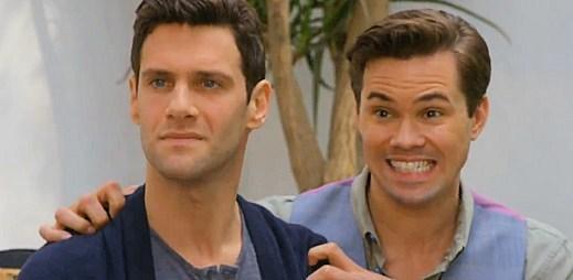 Gay seriál: The New Normal o dvou gayích, kteří chtějí mít dítě