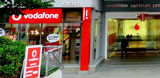 Cenová válka pokračuje: Vodafone vrací úder a chystá RED