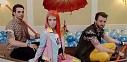 Paramore jsou v klipu Still Into You pod září ohňostrojů