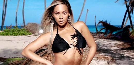Beyoncé se stala královnou pláží v nové reklamě pro H&M