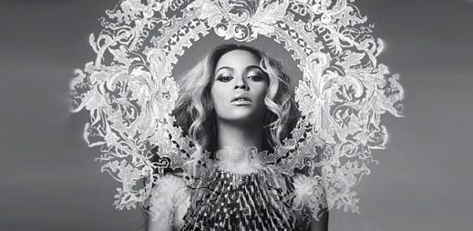 Exkluzivní trička Beyoncé jsou dostupná už i on-line