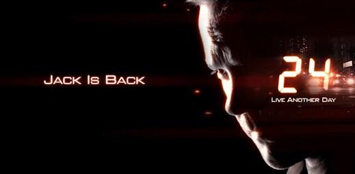 Jack Bauer se vrací! Seriál 24 hodin čeká devátá série