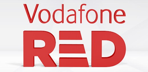 Vodafone odhalil tarify RED a telefony za lepší cenu