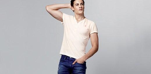GAS Jeans: Čistý střih riflí s riflovými bundami pro toto léto