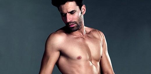 Bruno Banani: Inspirujte se u sexy spodního prádla - 1. část