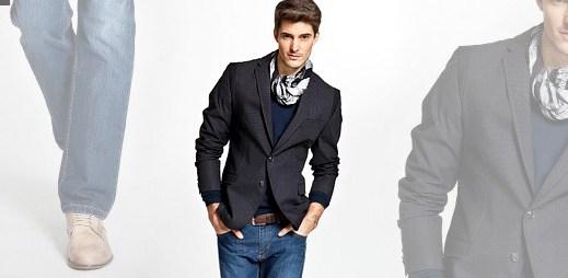 Pietro Filipi odhalil novou kolekci obleků pro stylové muže - 2. část