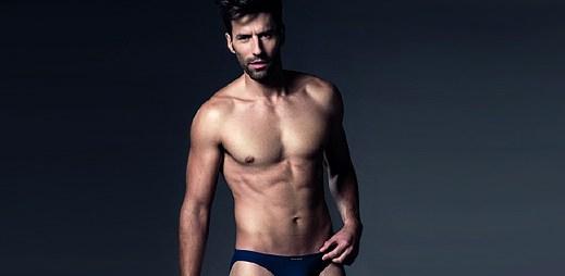 Bruno Banani: Inspirujte se u sexy spodního prádla - 3. část