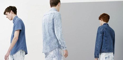 Pastelové barvy a mladický styl v nové kolekci Topmana - 2. část