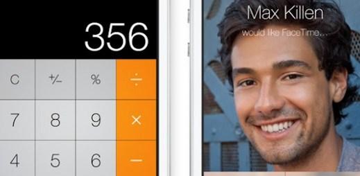 Jaký je rozdíl mezi iOS6 a iOS7? Těchto 5 videí ukazují iPhone v akci