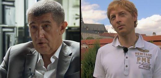 Kdo jsou miliardáři v Česku? Andrej Babiš, Karel Janeček a David Beran