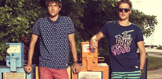 To nejlepší z letní kolekce Jack & Jones ve dvou stylech