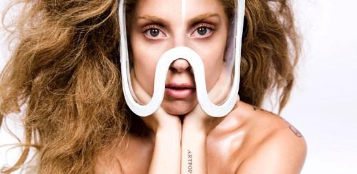 Lady Gaga vydá album ARTPOP v listopadu! První singl bude už v létě