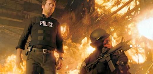 Hustý film s neživými agenty R.I.P.D. Milovníci Mužů v černém zbystřete!