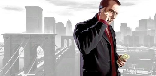Grand Theft Auto 4: Zabijte nudu a poznejte úžasný svět multiplayeru
