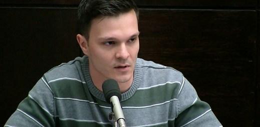Masarykova debata: Mají mít homosexuálové nárok na adopci dětí?